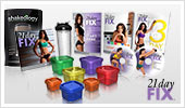 21 Day Fix Promo Package