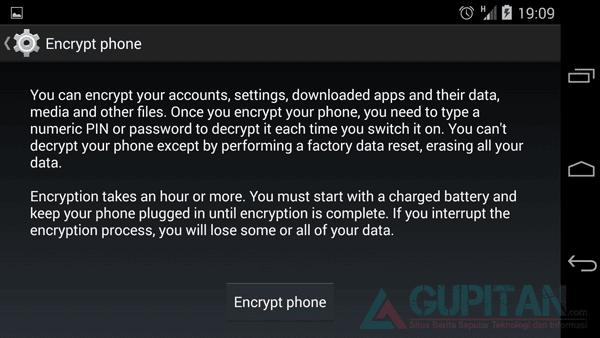 Cara Membersihkan Data di Smartphone Android 1