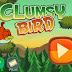 Download Clumsy Bird, game menguji kesabaran anda