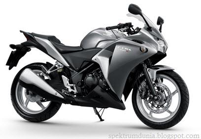 Review Honda CBR 250R ABS harga dan spesifikasi