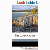 Garden Party and Other Stories by Katherine Mansfield