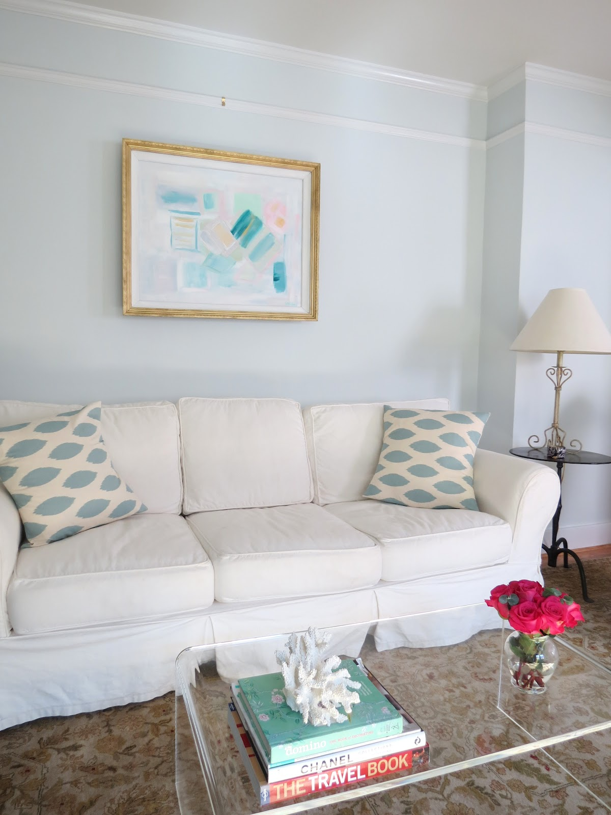 Jll design june 2012 - Wall paint colors for living room ...
