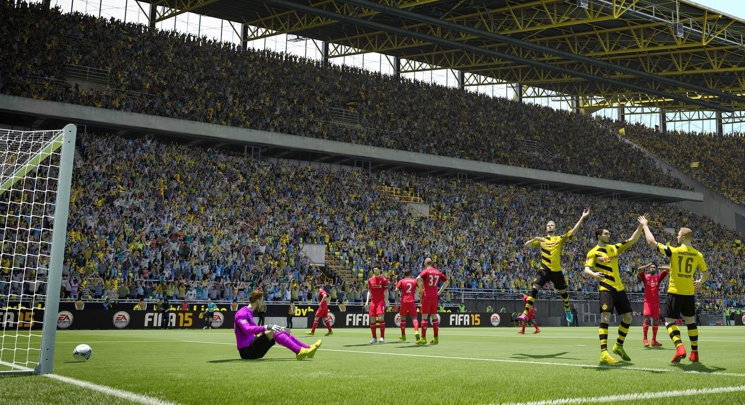FIFA 15 Buy UT Coins