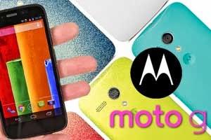 Lupakan Smartphone Lokal, Moto G Akan Menggoyang Perspektif Pasar Smartphone Murah Indonesia