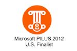Microsoft PiLUS 2012 U.S. Finalist