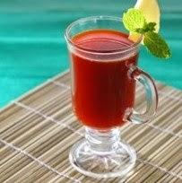 Resep Minuman Jahe Wangi