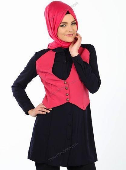 Vetement hidjab