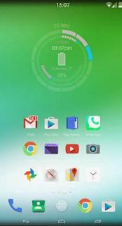 Install Android 5.0.2 Lollipop ke Galaxy Tab 2 7.0 P3100 CM12