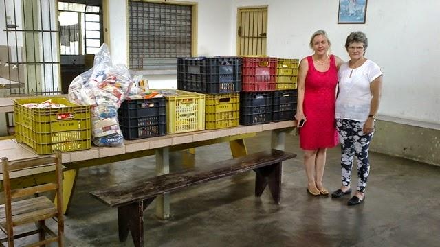 26ª EXPOVALE arrecada mais de 6 toneladas de donativos