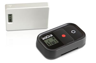 GoPro Remote Control