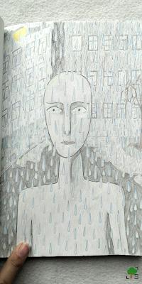 europe, War of kings, children of the mind, children of the rain, dzieci umysłu, dzieci deszczu, szarość, listopad, jesień, deszcz, umysł