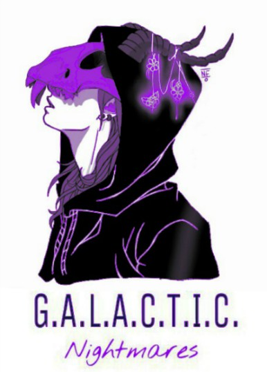 Galactic Nightmares