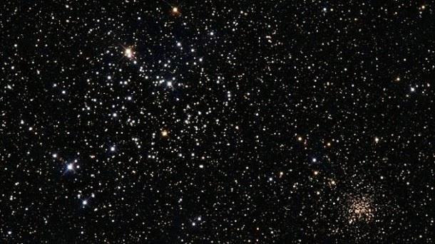 Primeiro a medir a distância entre estrelas e a cunhar o termo Ano-Luz