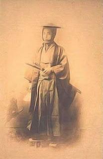 Kawakami Genzai