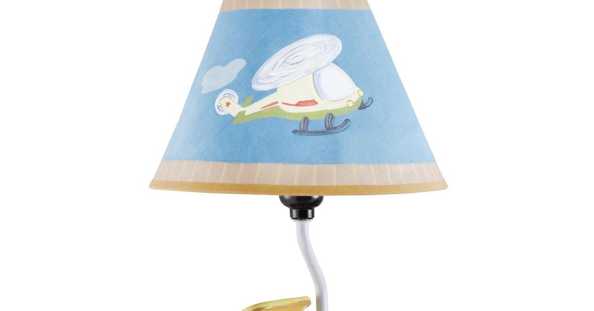 cute lamps for kids rooms lighting interior decorating idea. Black Bedroom Furniture Sets. Home Design Ideas