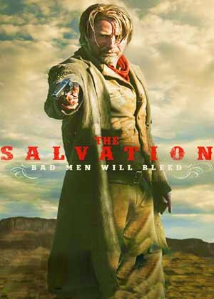 The Salvation (2012)