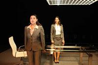 El 9 y el 10 de marzo de 2012 en el Teatro Central de Sevilla