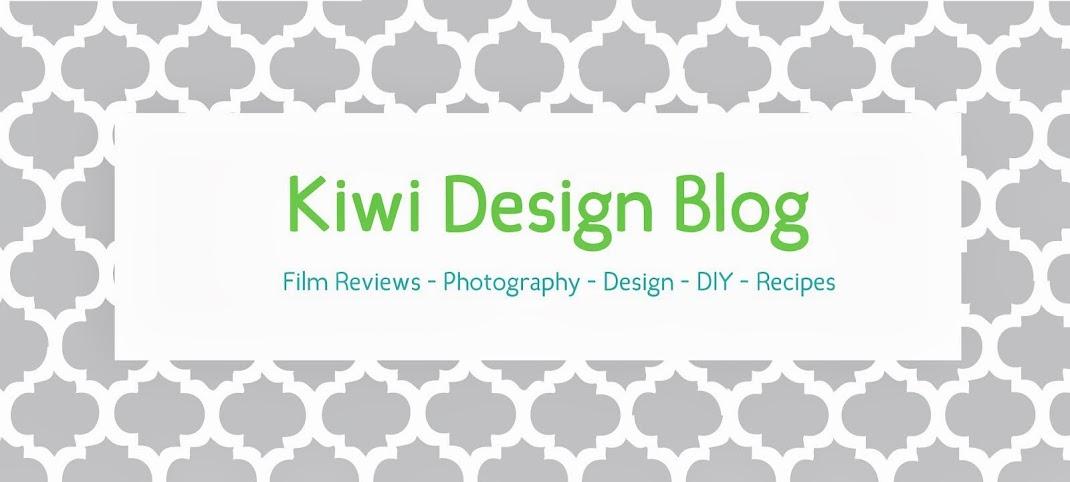 Kiwi Design Blog