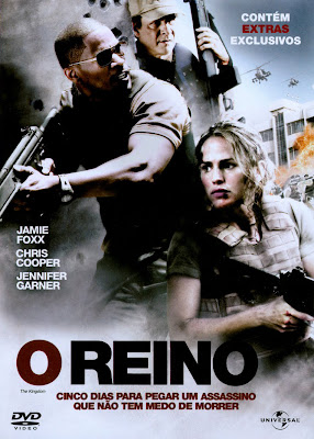 O Reino Torrent Dublado Bluray 1080p