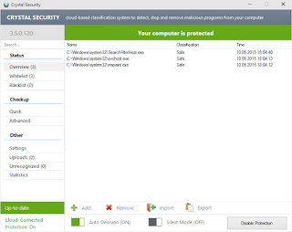 Download Crystal Security 3.5.0.138