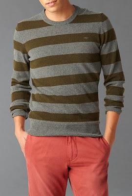 jerseys hombre Dockers otoño invierno