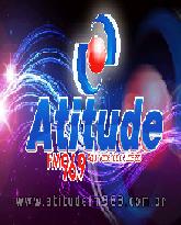 RADIO ATITUDE FM