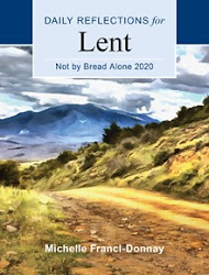 New Book: Not By Bread Alone