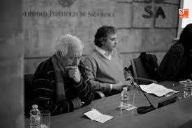 """Presentación del libro """"drogodependencias y sexualidad"""" en la Universidad de Salamanca"""