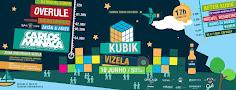 Kubik Vizela 2017