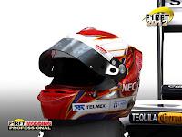 rFactor F1 RFT 2012 Sauber 5