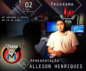 Rádio Marcação FM 95,9