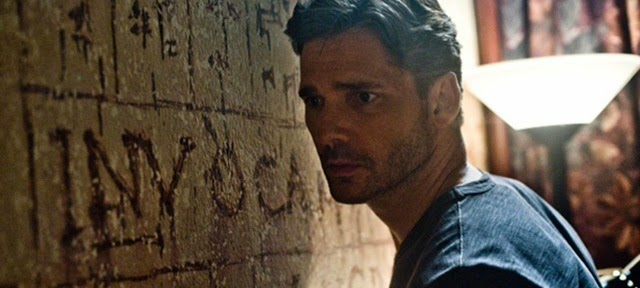 Veja Eric Bana no assustador trailer do suspense sobrenatural Deliver Us from Evil