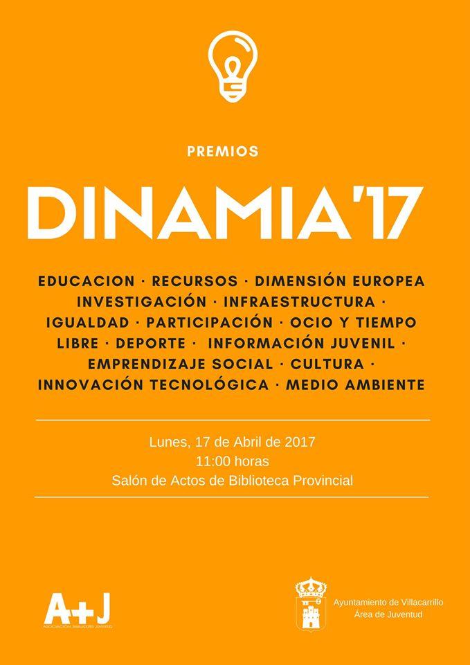 Premio Dinamia 2017
