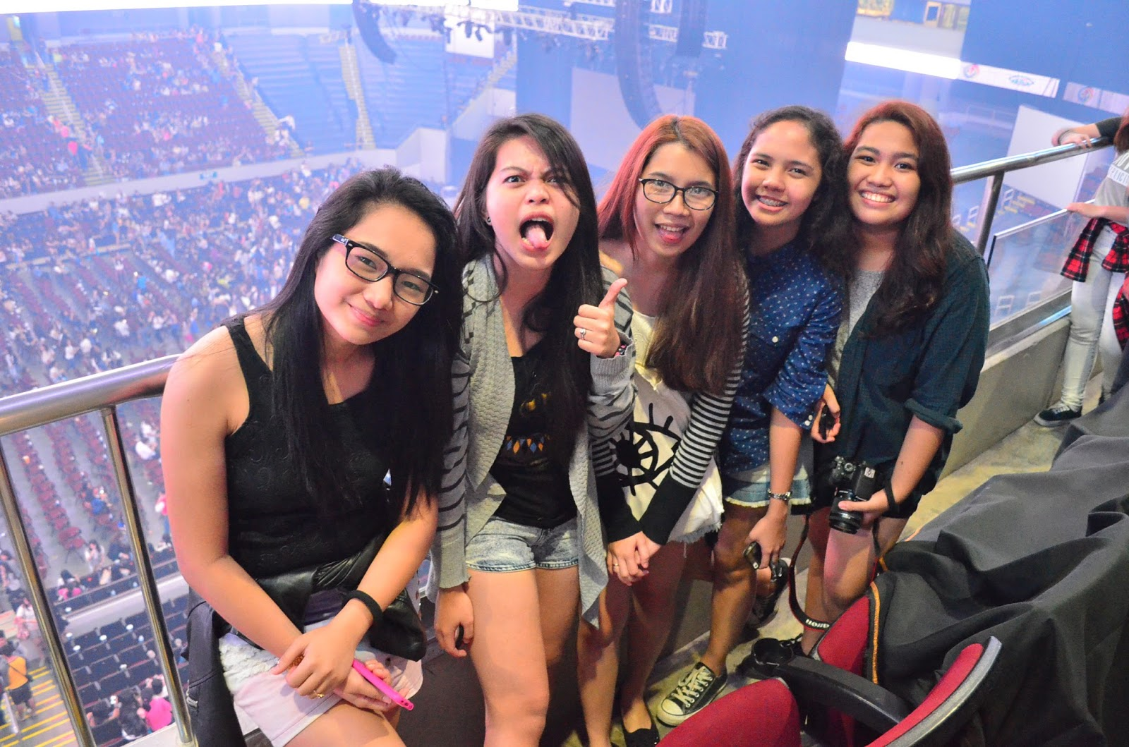 Redamancy Meet The Vamps Live In Manila Experience