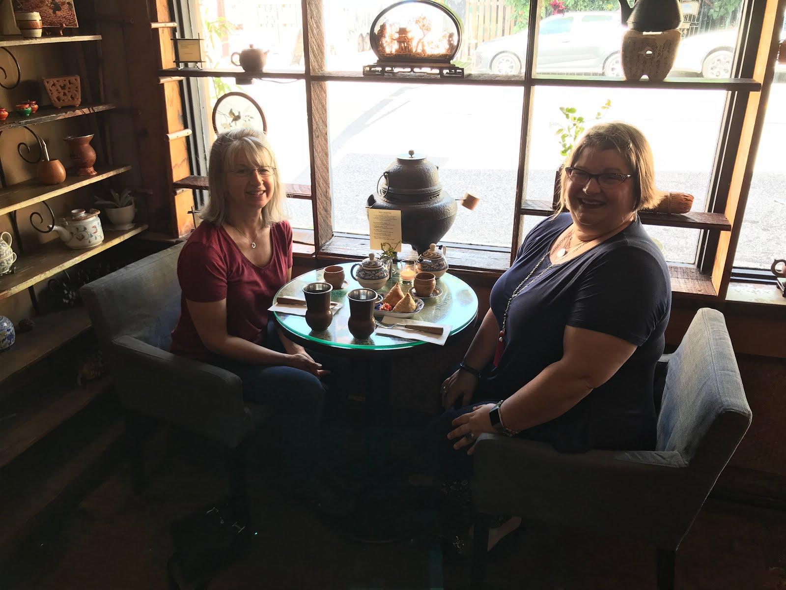 The Tao Tea, Portland, OR 2018