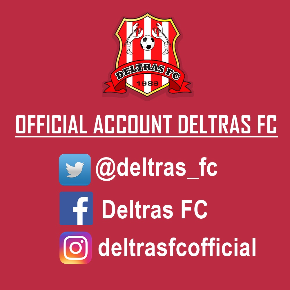 OFFICIAL ACCOUNT DELTRAS FC