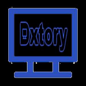 DxTory Video Kaydetme Programı