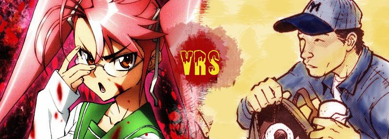 Saya Takagi versus Glenn