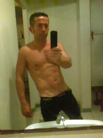 Grégory Capra: La musculation après 45 ans