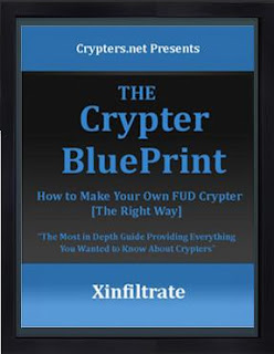 Make your own fud crypter the crypter blueprint ebook free make your own fud crypter the crypter blueprint ebook free download malvernweather Image collections