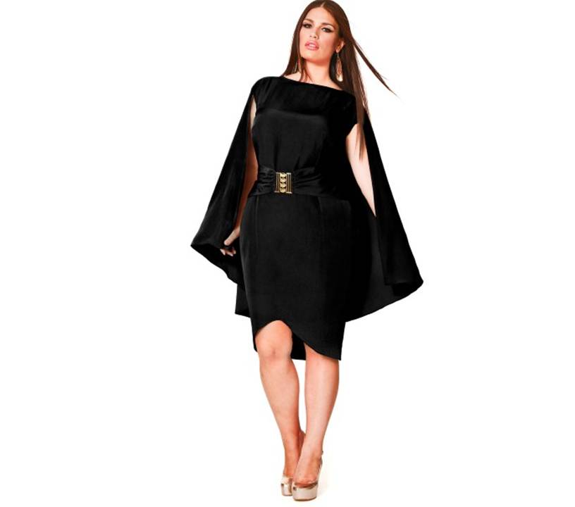 Plus size dress 30 gallon