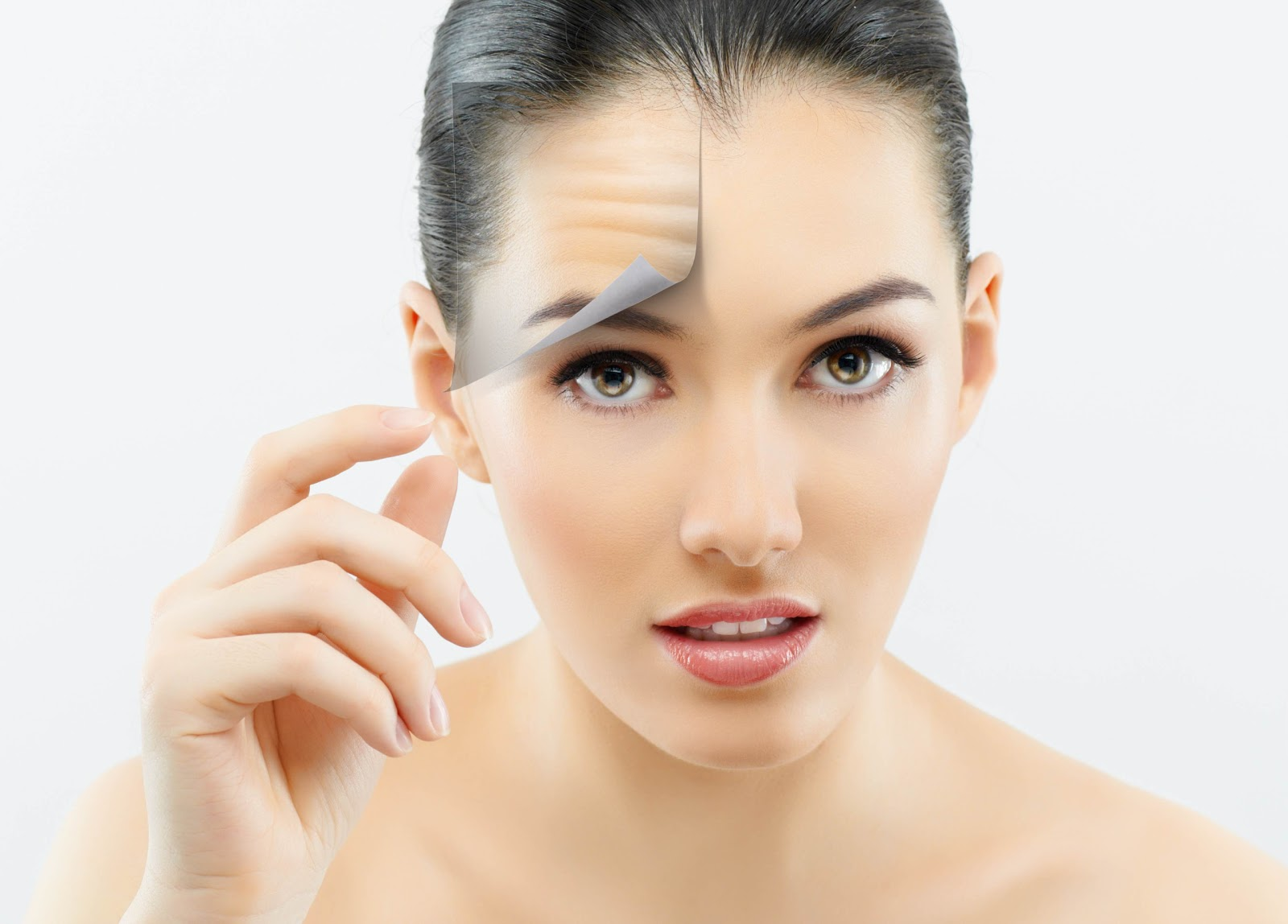 soin visage femme 40 ans
