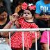 Despliegue de ilusión infantil en el jueves de carnaval