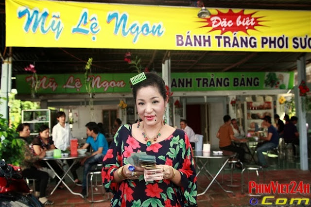 Hài Tết 2014: Hai Lúa - Trấn Thành, Phương Mỹ Chi