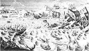 Nel Regno di Napoli il primo regolamento antisismico