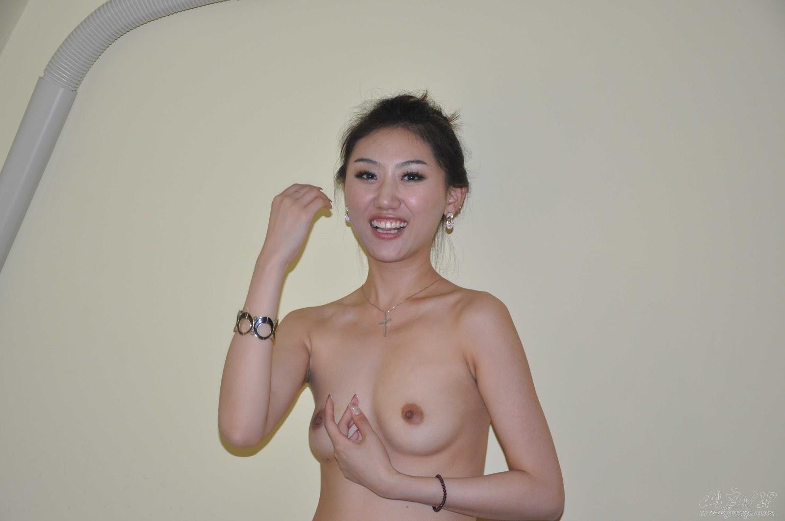 World Supermodel Contest China Winner Leaked Nude Photos