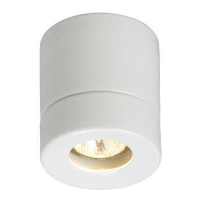 Planos low cost iluminaci n en ba os lighting in bathrooms - Focos techo ikea ...