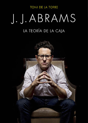 LIBRO - J. J. Abrams  Toni de la Torre (Minotauro - 12 noviembre 2015) BIOGRAFIA - CINE | Edición papel & ebook kindle Comprar en Amazon España