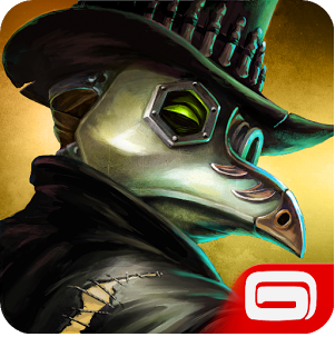 Six-Guns v2.6.0i Mod [Unlimited Money]