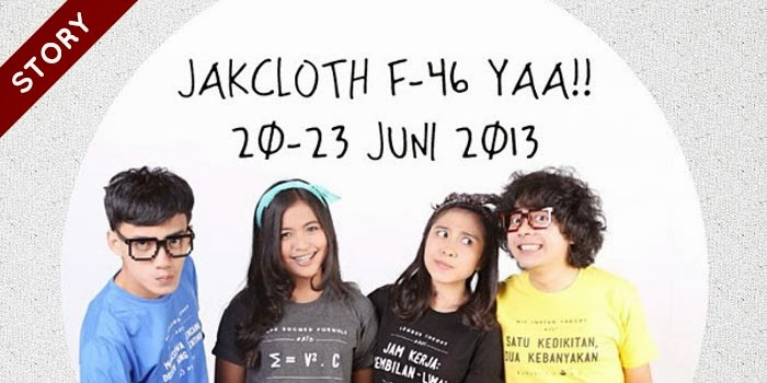 Banana in Jakcloth 2013